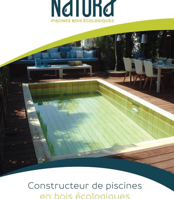 Natura – Les piscines bois écologiques
